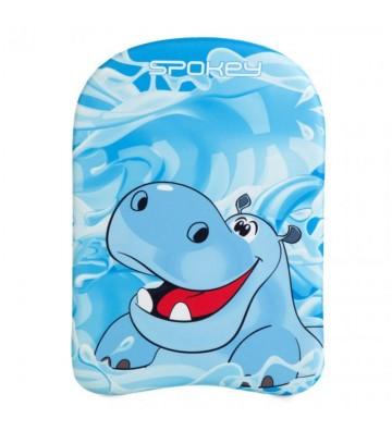 Deska do pływania Spokey Hippo 922552