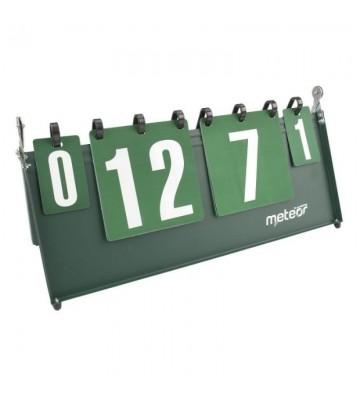 Tablica wyników do siatkówki i tenisa stołowego Meteor 16000