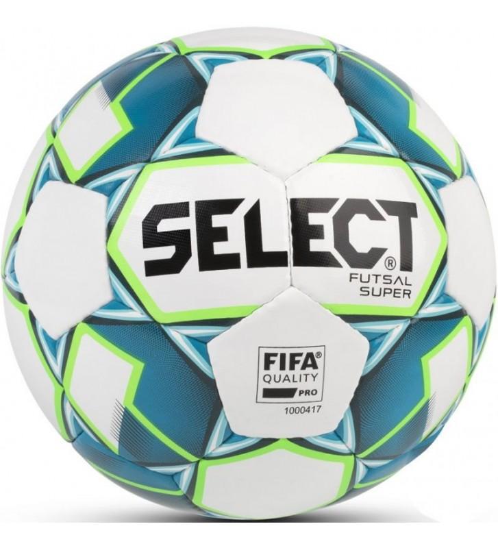 Piłka Nożna Select Futsal Super FIFA 2018 14296