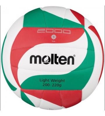 Piłka do siatkówki Molten V5M2000-L