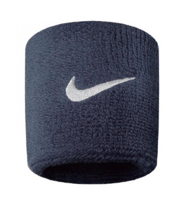 Frotka na rękę Nike Swoosh 2szt NN04416 granatowa