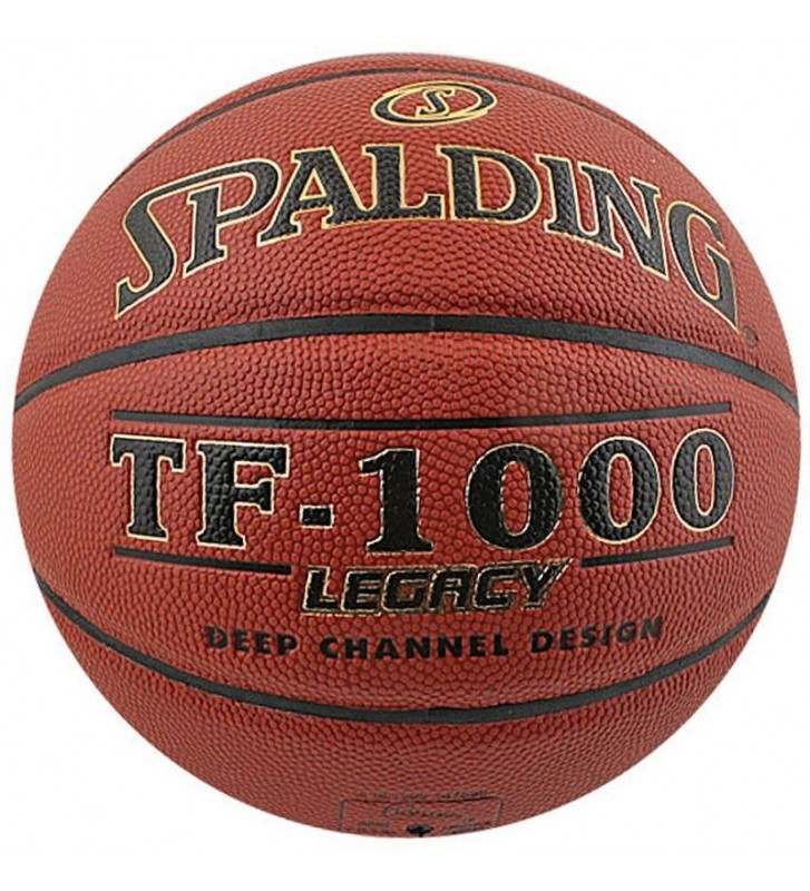 Piłka do koszykówki Spalding TF 1000 Legacy Energa