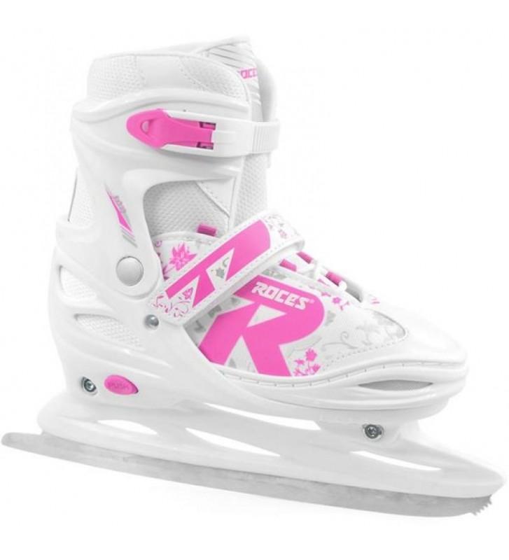 Łyżwy Roces Jokey Ice 2.0 Girl 450697-001