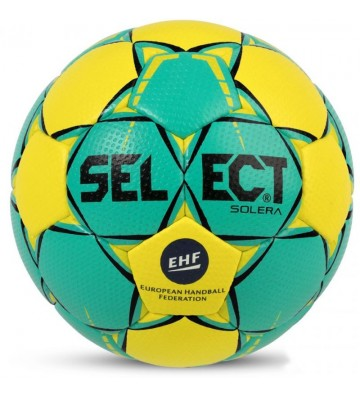 Piłka ręczna Select Solera Senior 3 EHF 2018 14760