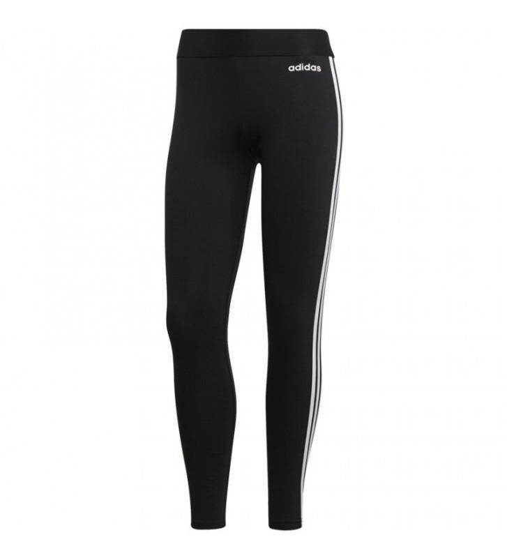 Spodnie treningowe adidas Essentials 3 Stripes Tight W DP2389
