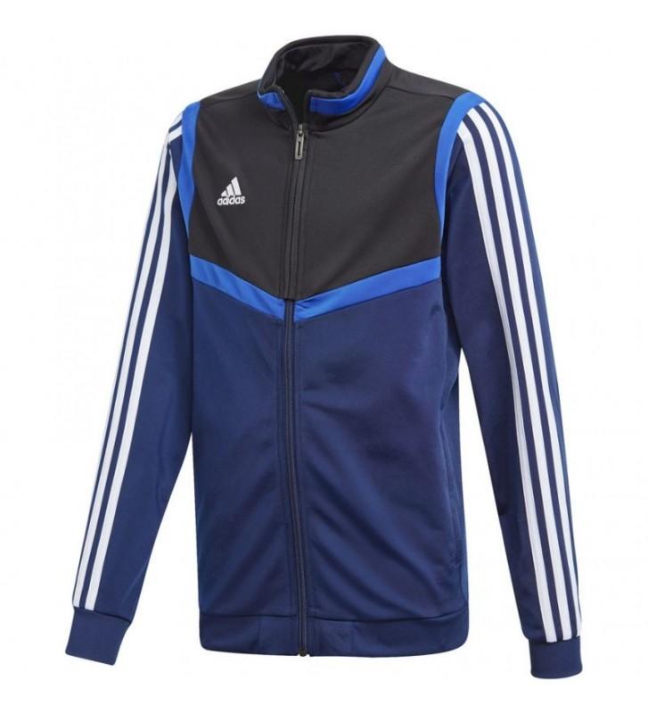 Bluza piłkarska adidas Tiro 19 Pes JKT Junior DT5790