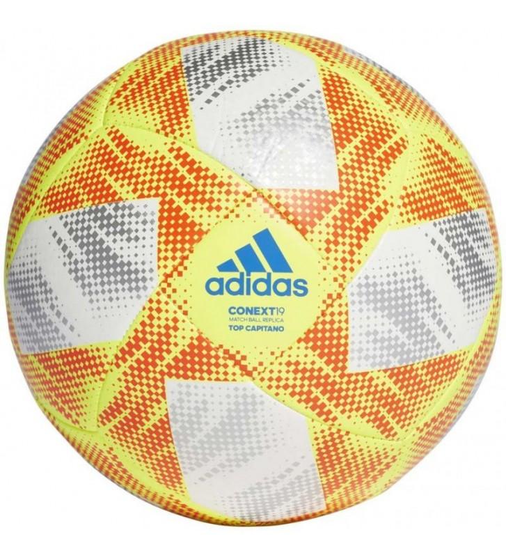 Piłka nożna adidas Conext 19 TCPT DN8636