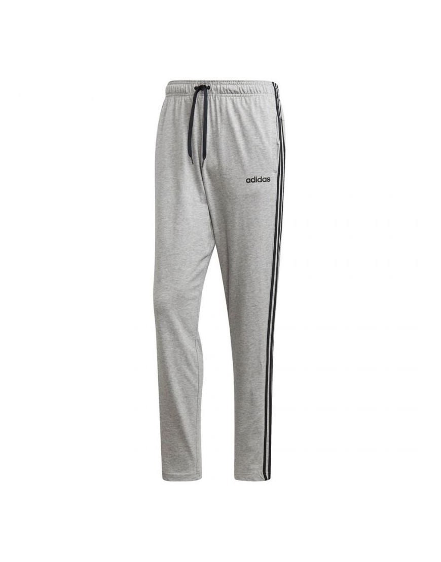 Spodnie adidas Essentials 3 Stripes Tapered Pant SJ Open Hem M DQ3079