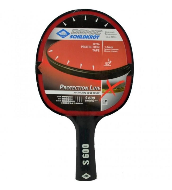 Rakietka do ping ponga Donic Protection 600 723056