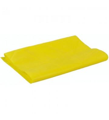 Guma fitness PROFIT LIGHT żółta DK 2227
