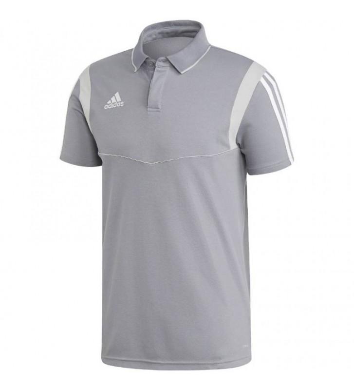 Koszulka piłkarska adidas Tiro 19 Cotton Polo M DW4736