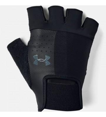 Rękawiczki treningowe UA Training Glove M 1328620-001