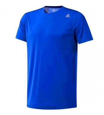 Koszulka treningowa Reebok Workout Tech Top M DU2134