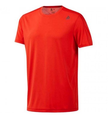 Koszulka treningowa Reebok Workout Tech Top M DP6162