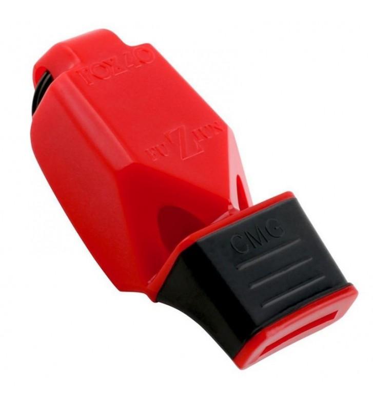 Gwizdek Fox 40 Fuziun CMG czerwony