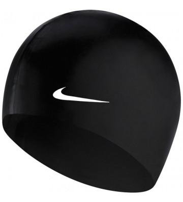Czepek pływacki Nike Os Solid W M 93060-011 czarny