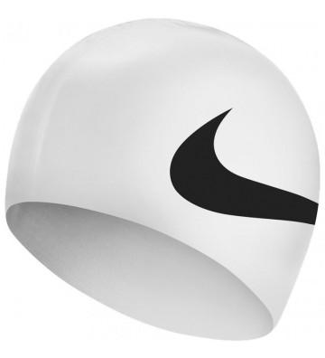 Czepek pływacki Nike Os Big Swoosh NESS8163-100