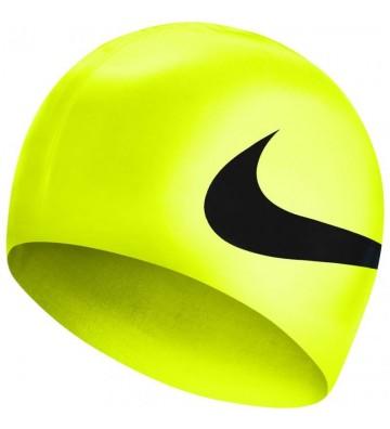 Czepek pływacki Nike Os Big Swoosh NESS8163-737