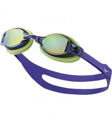 Okulary pływackie Nike Os Chrome NESS7152-536