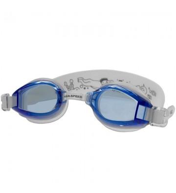 Okularki pływackie Aqua-Speed Accent 61 /054