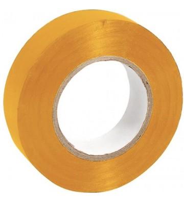 Taśma do getr Select żółta 19 mm x 15 m 9297