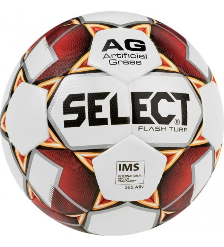 Piłka Nożna Select Flash Turf 5 2019 IMS M 14990