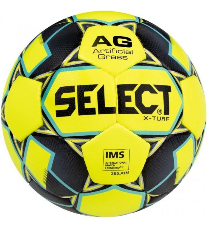 Piłka Nożna Select X-Turf 5 2019  IMS M 14996