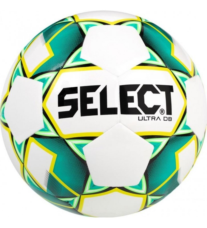 Piłka Nożna Select Ultra DB 5 2019 M 14995