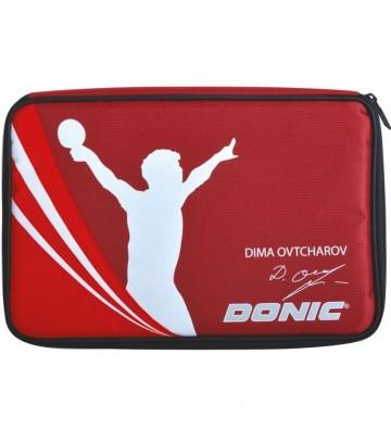 Pokrowiec na rakietkę Donic Ovtcharov Plus 818539
