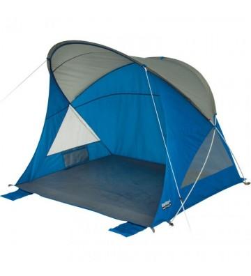 Namiot Plażowy High Peak Sevilla niebiesko szary 10129