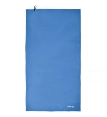 Ręcznik Spokey Sirocco 50x120cm niebieski 924996