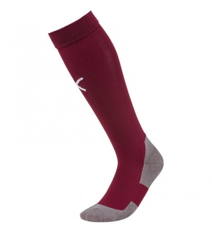 Getry piłkarskie Puma Liga Socks Core M 703441 09