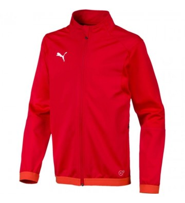 Bluza Puma Liga Training Jacket Junior 655688 01