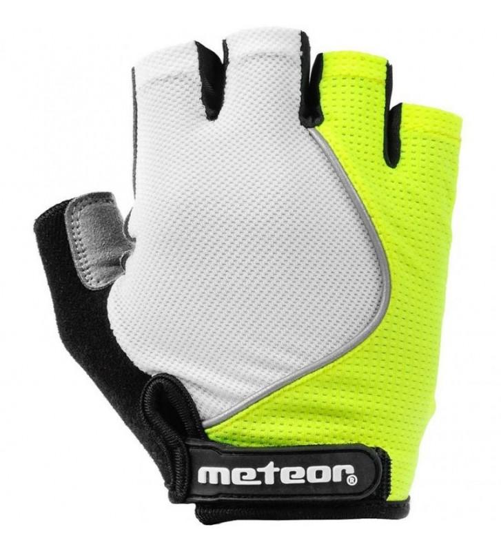 Rękawiczki rowerowe Meteor Gel GXQ 140 25920-25923