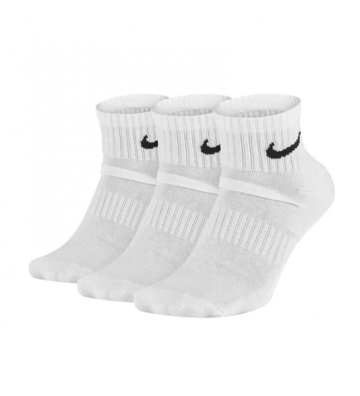 Skarpety Nike Everyday Cushion Ankle 3Pak M SX7667-100