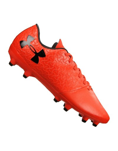 Buty piłkarskie Under Armour Magnetico Select FG M 3000115-600