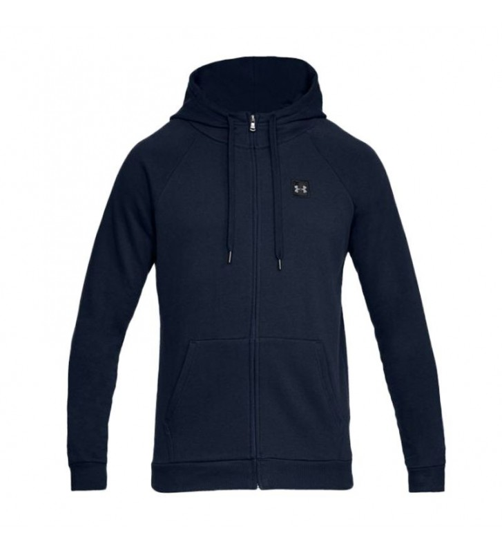 Bluza Under Armour Rival Fleece FZ Hoodie M 1320737-408