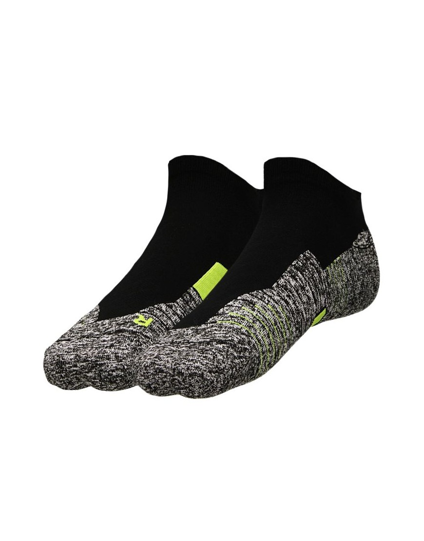 Skarpety Under Armour Charged Cushion Sock M 1315590-001