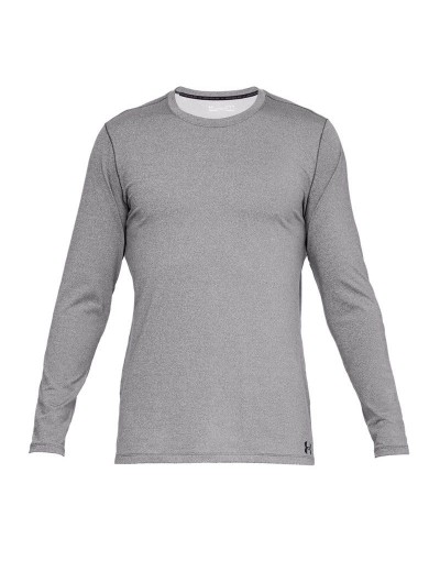 Bluza Under Armour Fitted CG Crew M 1332491-019