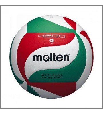 Piłka do siatkówki Molten V5M4000-X