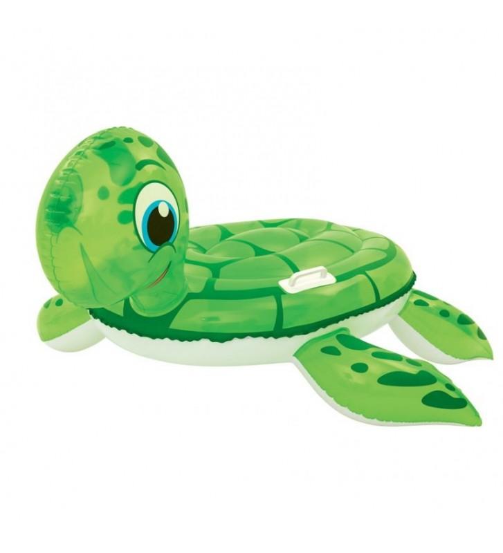 Żółw dmuchany do pływania Bestway 140x140cm 41041 4046