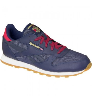 Buty Reebok Classic Leather DG JR AR2042