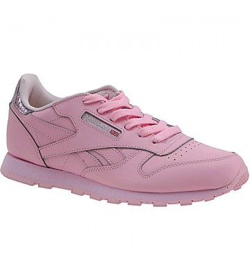 Buty Reebok Classic Leather Metallic JR BD5898