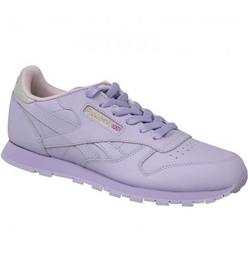 Buty Reebok Classic Leather JR BD5543