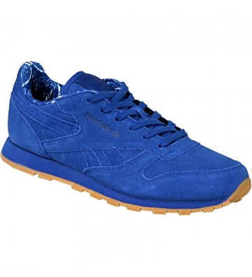 Buty Reebok Classic Leather TDC JR BD5052