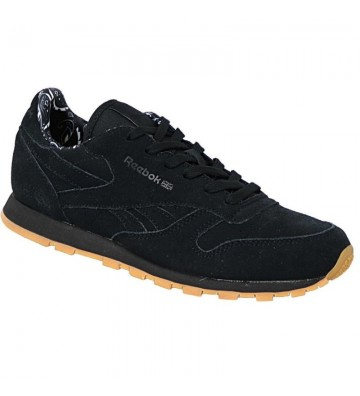 Buty Reebok Classic Leather TDC JR BD5049