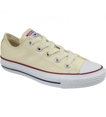 Buty Converse C. Taylor All Star OX Natural White W M9165