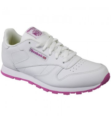 Buty Reebok Classic Leather JR BS8044