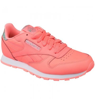 Buty Reebok Classic Leather JR BS8981
