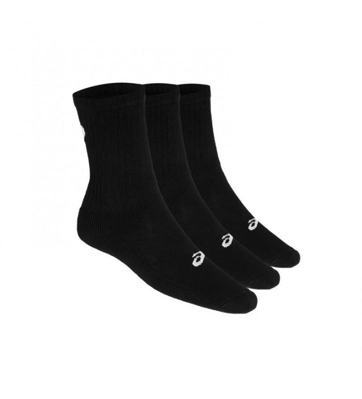 Skarpety Asics 3PPK Crew Sock U 155204-0900